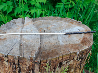 Ротанговая трость 5 мм