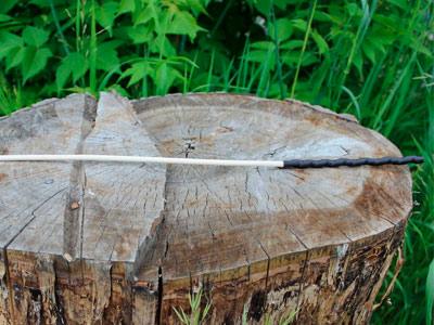 Ротанговая трость 8 мм