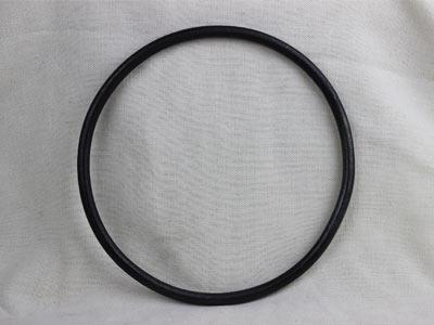 Кольцо бондажное черное